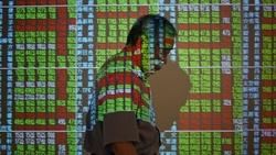 美債殖利率飆升引恐慌!科技股淪提款機,台股開盤大跌350點