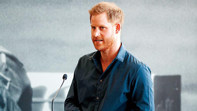 英國哈利王子即將踏入美國企業領域,以C-level公司高層的身分加入新創BetterUp,但不會管理員工,也無須向上報告。