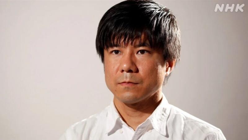前NHK攝影記者鉾井喬,對於拍攝下311海嘯畫面自責10年。