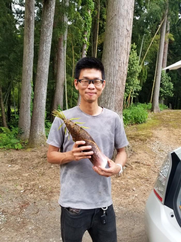 今年30歲的永野彰一,目前已在日本全國取得約1000座山林的擁有權。