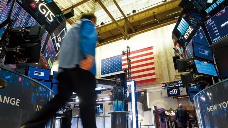 「利率上升恐慌會讓股市繼續動盪。」《華爾街日報》如此預言。美債殖利率上升的衝擊恐怕未來還會再現。