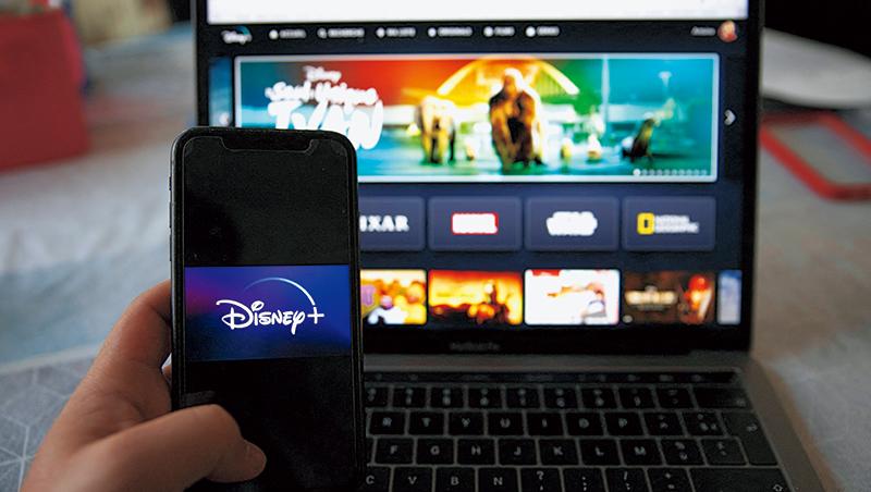 為小螢幕拍片不再是好萊塢之恥,但如何擺平戲院反彈卻是迪士尼擁抱串流的難題。