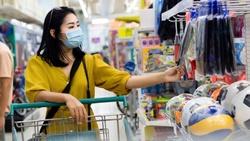 提前購買頻率變高、更常網購⋯調查:疫情養成的購物習慣回不去