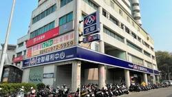 量販店和賣場 撐起南台灣店面房價