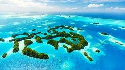 悶了一年,可以出國了!帛琉4/1首航,返台免14天隔離...這3類人無法參加