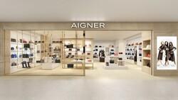 德國精品AIGNER雋永回歸 獻給新世代輕奢經典