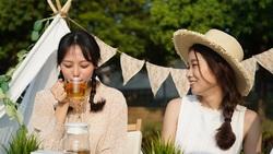 春暖茶香品好茶! 天仁與您分享生活中的茶香