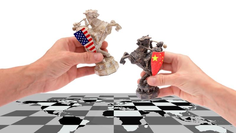 外交時事》中美會談「火藥味十足」,英文該怎麼說?-多益時事通|商周