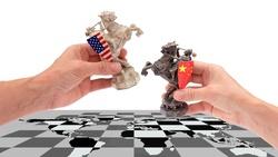 外交時事》中美會談「火藥味十足」,英文該怎麼說?
