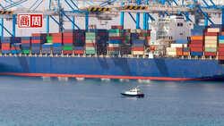 下一代貨櫃船,讓長賜輪像玩具船!巨獸級貨輪會帶來什麼影響?