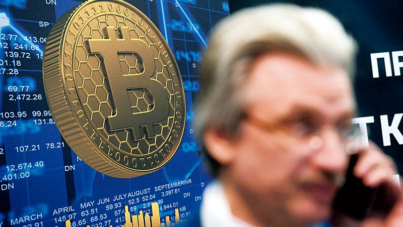 目前投資人除了在交易所購買加密幣外,也可透過證券市場,間接投資持有相關資產的公司。