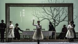 在香港藝術節,聆聽百年的光輝!乘著歌聲的翅膀,網路現場一同發聲!
