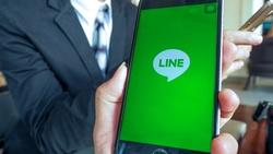 LINE手機、電腦版全掛 訊息傳不出 網崩潰