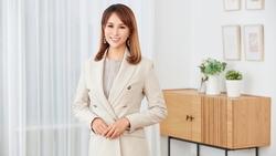 財經主播 詹璇依╳OSIM uDream 5感養身椅 斜槓媽咪的保養投資術