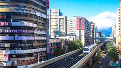 天龍人,全員逃走中!台北市遷出率六都最高,台灣人最喜歡移居這城市