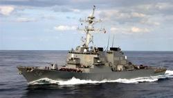 中共軍機頻繁擾台後,美第七艦隊通過台海!美國務院:有能力保護台灣人安全