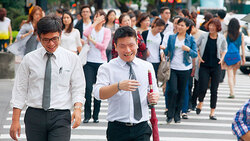 找工作看這裡 國發會公布產業最急迫的3大職類