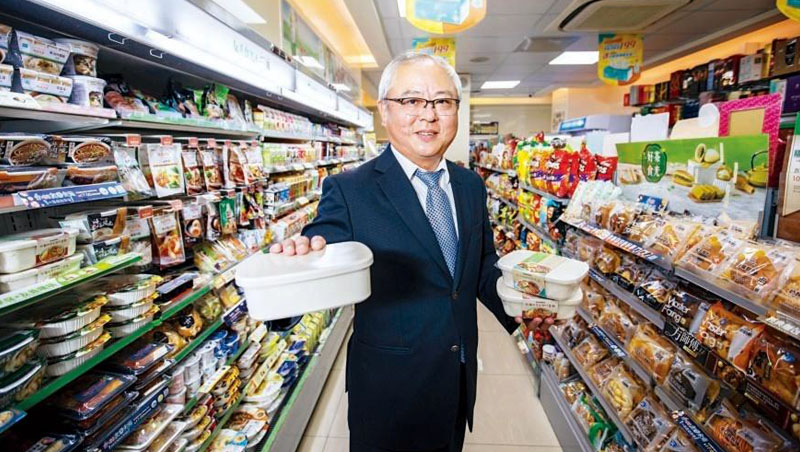 全家董事長葉榮廷,已接近1年不曾接受財經媒體專訪,他一談起ESG滔滔不絕,強調未來還會「繼續加大力道」