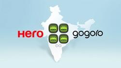 科技巨擘的下一個目標  Gogoro 攜手 Hero  這兩點關鍵