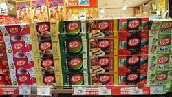 源自英國,卻紅到變「日本名產」!雀巢KitKat如何反客為主,打入甜點王國?
