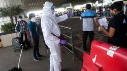 印度疫情未見好轉》若包機不成、「這國」飛機不飛…台人恐回不來!