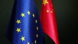 德國之聲》歐洲議會凍結「中歐協定」,還稱關係回不去了!中歐間怎麼了?