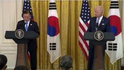 兩面為難!美韓峰會公開提「台海穩定」,青瓦台急和中國溝通,稱:獲北京理解