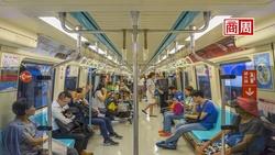 關一週,你想念「通勤」嗎?讓心理復原、能激發創意...擠捷運竟好處多多