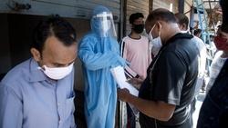 印度大疫 台廠2成印籍員工確診