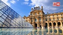 羅浮宮228年來首位女館長,她能挽救因疫情流失72%遊客的老博物館?