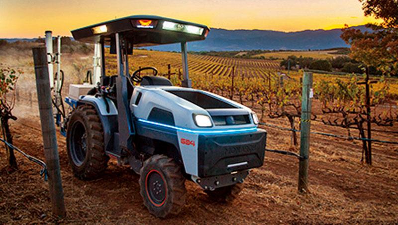 若各國能制定政策支持自動化拖拉機,將為地球減少燃料成本、減緩暖化,同時農夫能製造更多糧食,因應成長中人口
