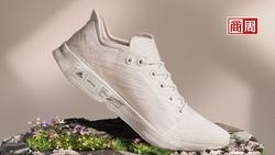 愛迪達做出地表最環保的鞋,碳足跡比吃一個大麥克還少!有多難做?