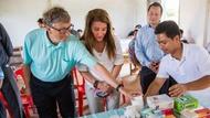 德國之聲》「蓋茲夫婦離婚,嚴重影響世界!」握1.4兆的蓋茲基金會,都做了什麼慈善工作?