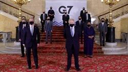 談及台灣,各國不再避而不談?G7會議罵北京、挺台灣,台海穩不穩定成全球焦點