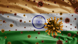 壞消息! 1劑AZ疫苗無法對抗印度變種病毒