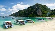 7月開始,想去泰國玩,要先經過普吉島?彭博:「沙盒實驗」能救海島觀光
