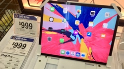 iPad零組件台廠比重飆 這檔變功臣