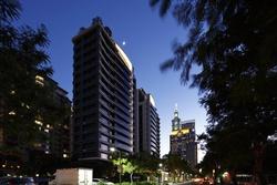 信義區絕版限量純豪宅 在全台最精華地段獨享私密空間