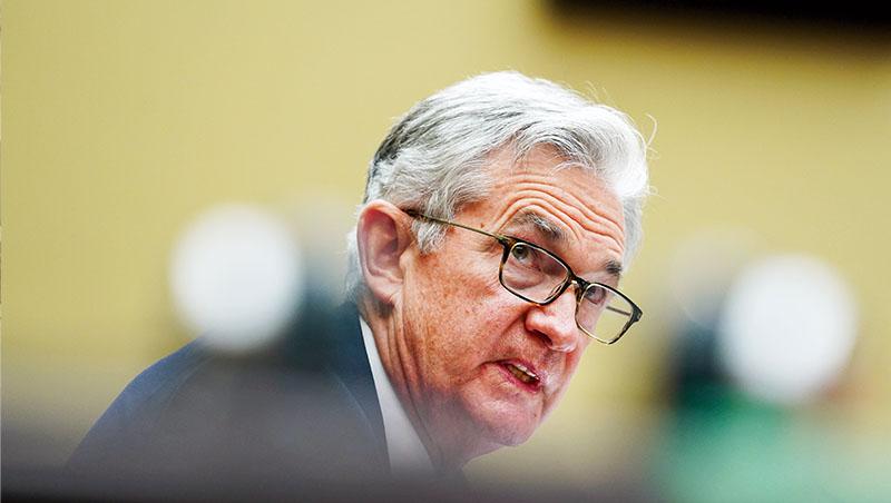 「通貨膨脹在最近幾個月顯著上升。」聯準會主席鮑爾今年6月如是說。官方說法正反映了通膨升溫的訊號