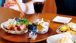 罐頭、耐放蔬菜、冷凍肉品 變出百搭下酒菜