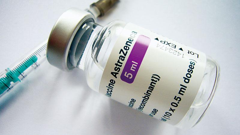 COVID-19多種變種病毒出現,讓包含AZ在內的第1代疫苗效力面臨考驗,台灣必須要有搶先卡位第2代疫苗的布局才行