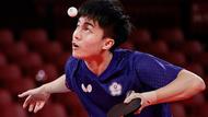 「我不是天才」林昀儒:我唯一休息的日子,是上場比賽的那一天