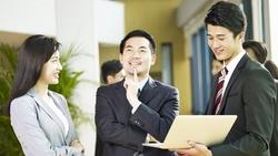 疫情後...IBM商業價值研究院報告:企業有這5種特質最吃香