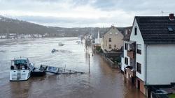 德國之聲》德國洪災「戰後最嚴重之一」,防災系統哪去了?