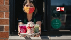 星巴克變「星冰樂工廠」!季收入瘋狂成長8成的武器:冰飲