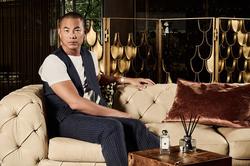 江振誠Chef André:我的料理、生活美學,與JO MALONE LONDON