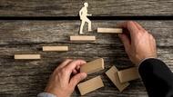 沒背景、沒後台⋯想升遷,應該懂的6步驟「升遷公式」