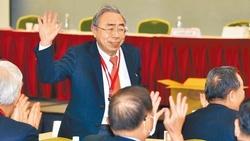 王文淵宣布卸下台化董座職務 台塑四寶邁入全經理人時代