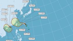 沒出門沒危險!勞動部:居家上班遇颱風 仍須照常上班