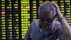 中國相關個股遭全球拋售!一天市值蒸發5570億美元